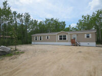"""""""IMMACULATE""""  NEW 3 BR 2 Bath 1170 st 107' X 200' Lot $159,900"""