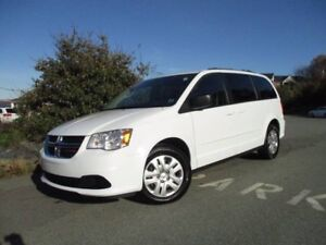 2016 Dodge GRAND CARAVAN SXT (STEELE CHRYSLER, 44 BEDFORD HIGHWA