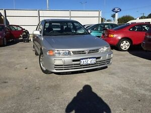 MITSHIBISHI LANCER WAGON 1 OWNER WITH VERY LOW KM Maddington Gosnells Area Preview