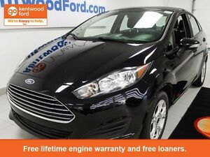 2016 Ford Fiesta SE- No time for a siesta with this shiny Fiesta
