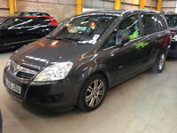 2010 Vauxhall Zafira 1.9CDTi 120 auto Elite ***BUY FOR ONLY £24 A WEEK***