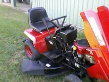WANTED TO  BUY RIDE ON MOWERS DEAD OR ALIVE Kurri Kurri Cessnock Area Preview