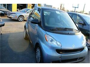 2011 Smart fortwo Passion,AUTOMATIC,67000KM,A1, GREAT CONDITION
