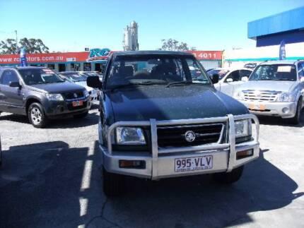 Holden Jackaroo For Sale In Australia Gumtree Cars