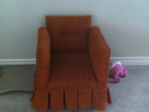 child's sofa & chair