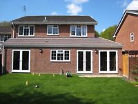 Loft Conversion & House Extensions Specialist....