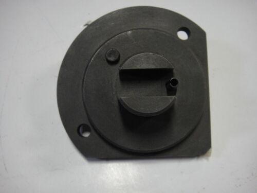 Hamada Dampening Distributor Roller Bracket, Part #G24-45-3
