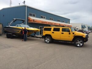 ONLY 3 WEEKS UNTIL MAYLONGWEEKEND...OUR SERVICE DEPT.  IS READY!