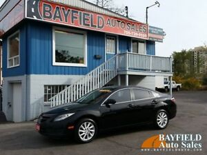 2012 Mazda MAZDA6 GS **Auto/Sunroof**