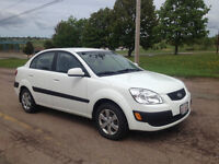 2009 Kia Rio EX Sedan - NEW PRICE!!