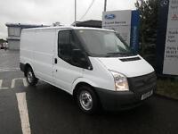 Ford Transit 2.2TDCi ( 100PS ) ( EU5 ) 260S ( Low Roof ) 260 SWB