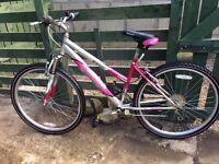 Reebok Girls Bike