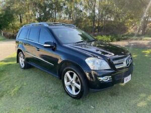 MERCEDES BENZ GL320 CDI DIESEL TURBO 7 SEATER WAGON Biggera Waters Gold Coast City Preview