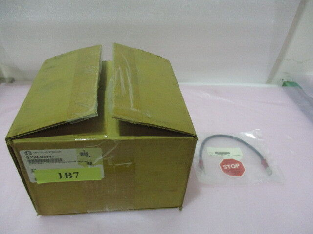 AMAT 0150-03447, Cable Assy, Preheat/Degas 300mm, SWLL BU. 417573