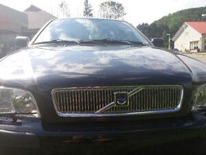 2001 Volvo V40 Familiale 134000 Km