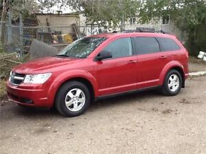 2010 DODGE JOURNEY SE 159KMS $7500 MIDCITY WHOLESALE