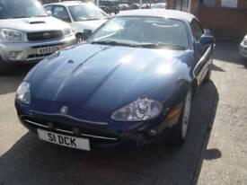 Jaguar XK8 4.0 auto