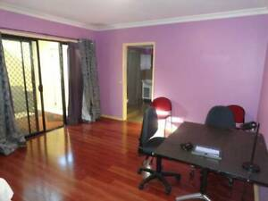 One Large Bedroom with all Facilities in a 2 Bed Room Annex