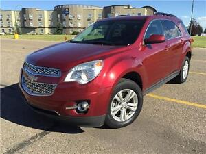 2010 Chevrolet Equinox LT-AWD  ($0 DOWN only $88 bi-weekly)