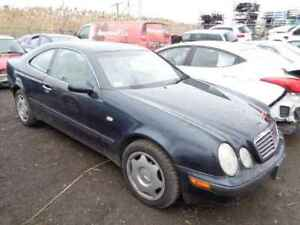 1999 CLK, JUST IN FOR PARTS AT PIC N SAVE! WELLAND