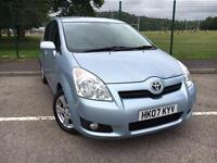 Toyota Corolla Verso 2.2 D-4D T3 *CLEAN CAR, NEW MOT, RECENTLY SERVICED*