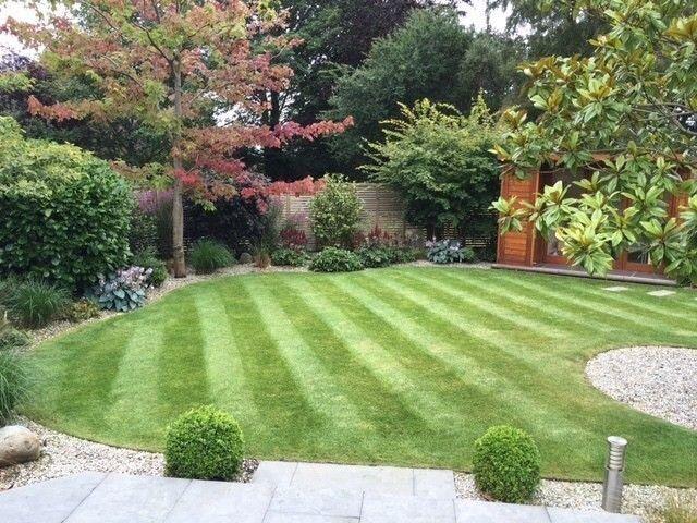 Gardener For All Year Round Garden Maintenance And