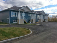 This spacious three bedroom, two bathroom home is available NOW!