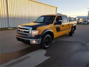 2013 Ford F-150 XLT SuperCrew 4WD *CUSTOMIZED, LOOKS AWESOME*