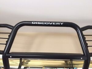 Discovery Land Rover Bar Grill - NEW! West Island Greater Montréal image 2
