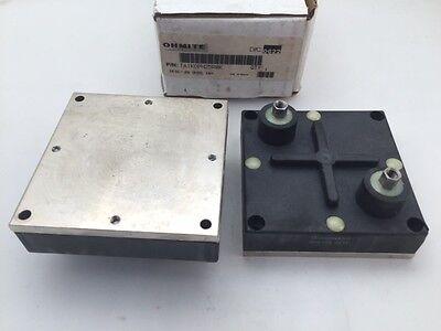 Ta1k0ph25r0k Ohmite 1000 Watt 25 Ohm 10 High Power Planar Resistor