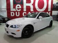 BMW M3 M3 COUPE SMG 414HP V8 2011