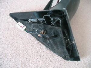 Power Side View Mirror Heated 2005 Ford Focus