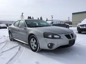 2007 Pontiac Grand Prix -NO CREDIT CHECKS! CALL NOW 780 918 2696