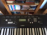 Yamaha EZ-220 Portable Digital Keyboard
