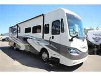 2014 Sportscoach Cross Country 385DS Motor Home Class A - Diesel