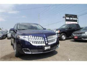 2011 Lincoln MKT**FULLY LOADED**NAVI**BACK CAMERA**WARRANTY INC*