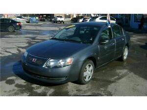 2007 Saturn Ion Sedan Ion.2 ***Safety & E-test***