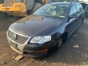 2008 VW Passat Wagon just in for parts at Pic N Save!