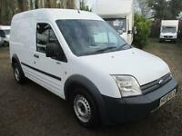 2007 Ford Transit Connect 1.8TDCi ( 90ps ) Euro IV T230 LWB NO VAT