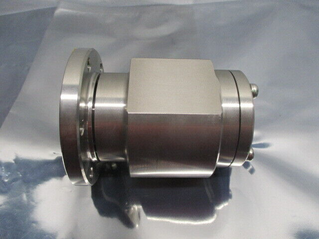 911104-S4 Rotary Joint, Flange, 102200