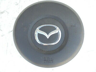 MAZDA 2 TAMURA 2012 O/S AIR BAG (DRIVER SIDE)