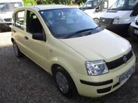 2009 Fiat Panda 1.1 Active ECO 30,000 MILES GUARANTEED