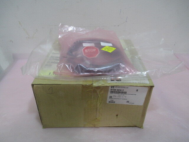AMAT 0150-02417 Cable Assembly, 24V, Power Distribution, 417980
