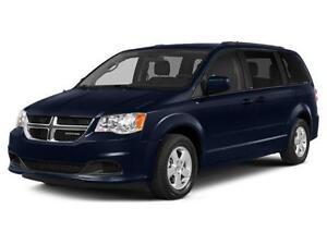 2017 Dodge Grand Caravan SXT ULTIMATE FAMILY lease