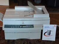 XEROX Photocopier 214/PL in very good condition