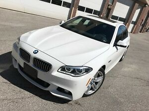 2016 BMW 535i xDrive M Sport Package Premium Pkg Enhanced