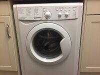 Washing machine to sell - less than 7 months old