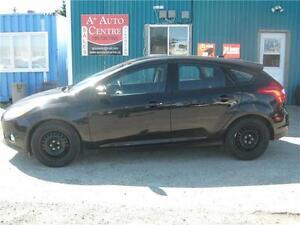 2012 Ford Focus SE, Hatchback...Inspected