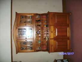 For Sale Pine Dresser
