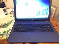 "HP Laptop 15-AF155SA, 15.6"" AMD A6-6310, 4GB Ram, 1TB HDD - Boxed As New - £200"